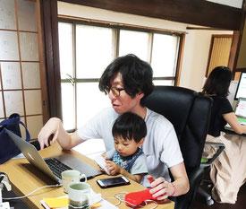まるメンバー紹介⑨:Webコーダー ともきんぐ