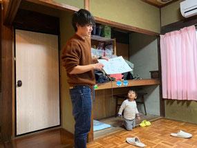まるメンバー紹介④:デザイナー キヨさん