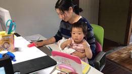 まるメンバー紹介⑦:事務アシスタント あきこ