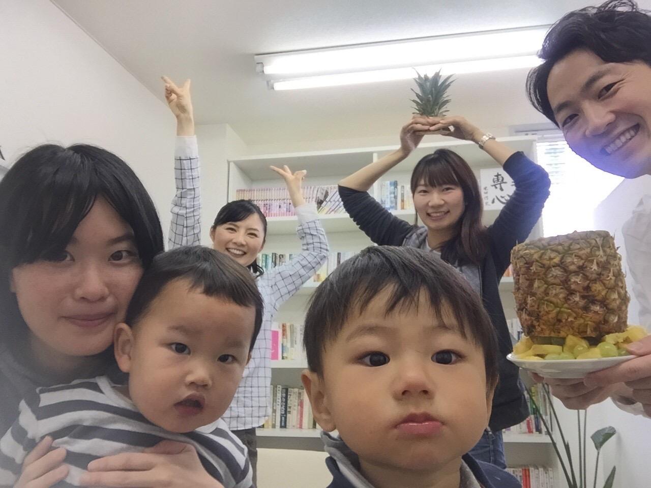 ふみぼーお誕生日おめでとう!