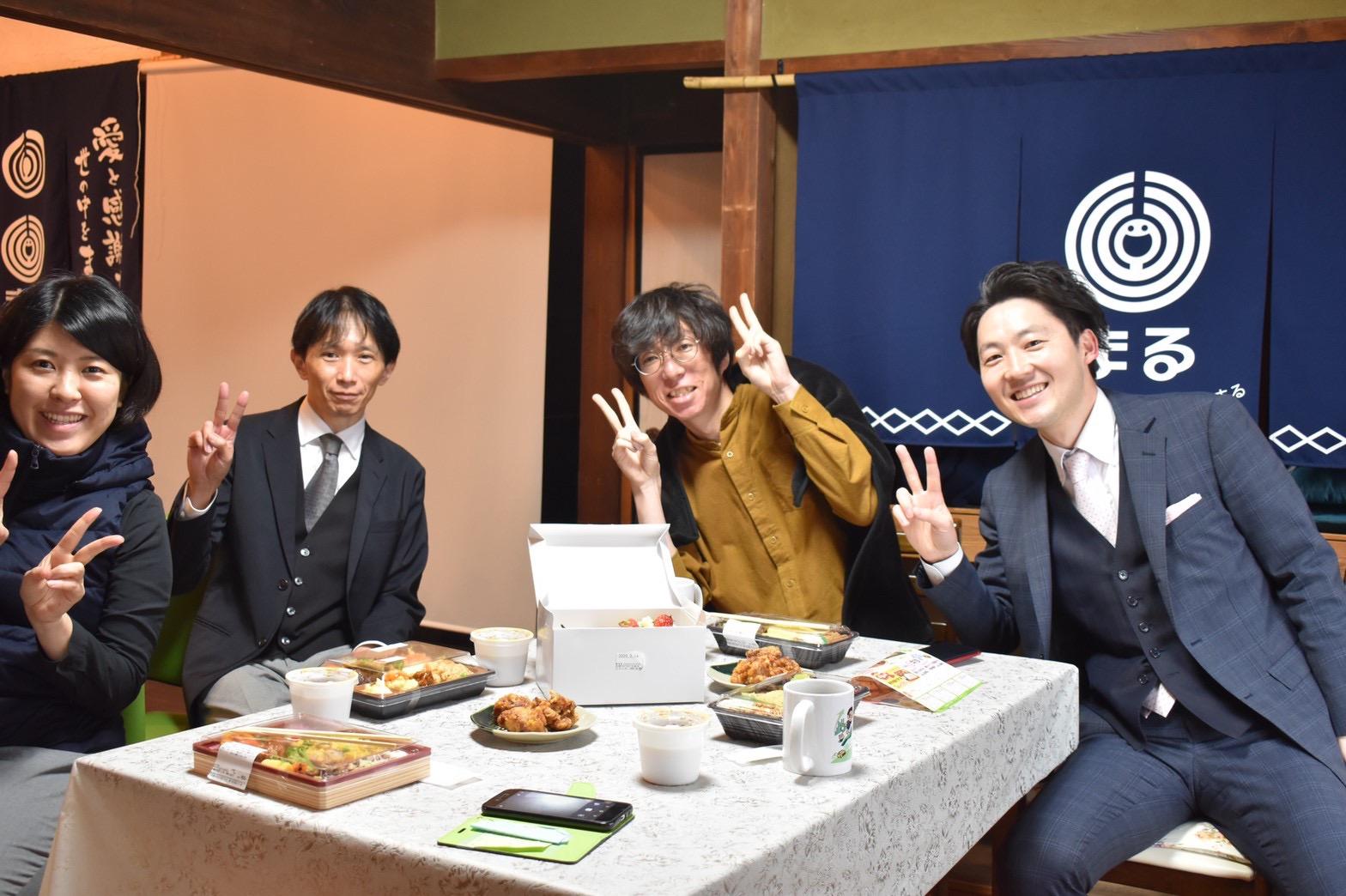 3月の誕生日メンバーおめでとう!
